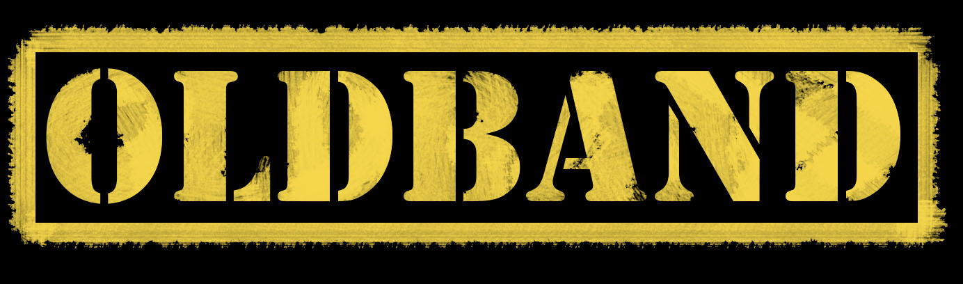 oldband logo