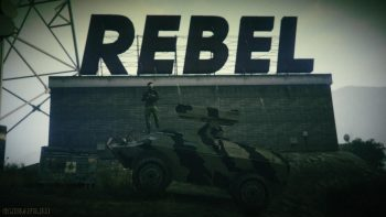 gta online rebel