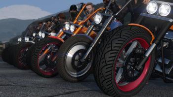 bikers & more
