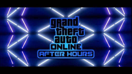 gta online ночная жизнь анонсирована