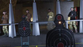 гта онлайн торговля оружием скриншот