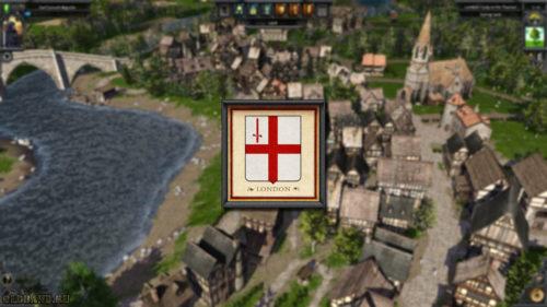 гильдия 3 сюжетная карта лондон