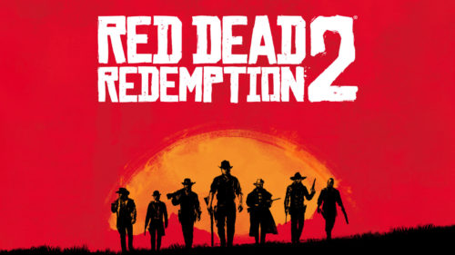 red dead redemption 2 anounced