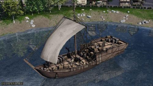 гильдия 3 корабли