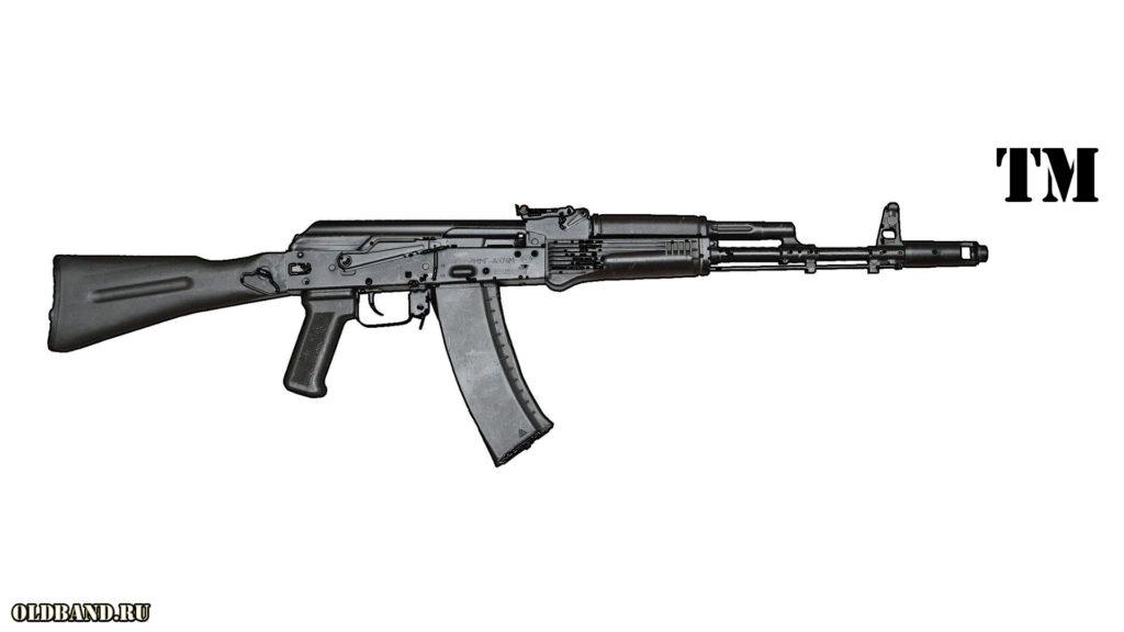 ак-47 зарегистрированная торговая марка