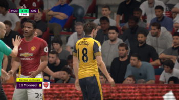 fifa 17 update изменения