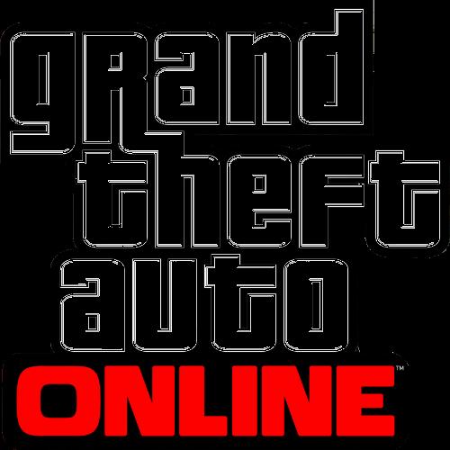 gta online logo gallery
