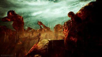 hellblade senua's sacrifice wallpaper