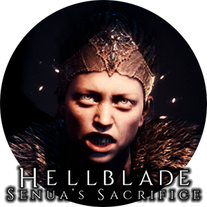 hellblade senua's sacrifice wallpapers